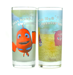 Pack Vasos Nemo - Just Keep Swimming