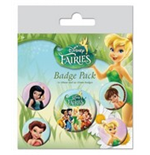 Chapita Disney Fairies 237160