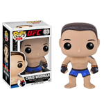 Muñeco de acción UFC - Ultimate Fighting Championship 237196