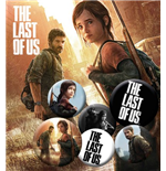 Chapita The Last Of Us 237218