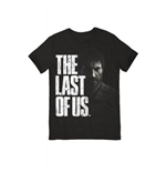 Camiseta The Last Of Us 237219