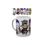 Taza The Heroic Legend of Arslan 237223