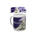 Taza The Heroic Legend of Arslan 237224