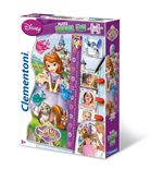 Puzzle Sofia the First 237255