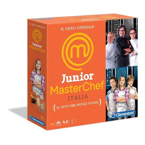 Juego De Mesa Masterchef 237304 Original Compra Online En Oferta