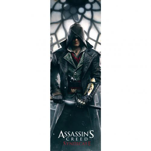 Póster Assassins Creed 237371