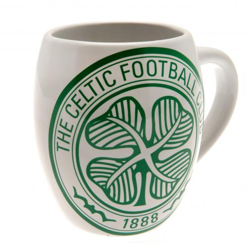 Taza Celtic