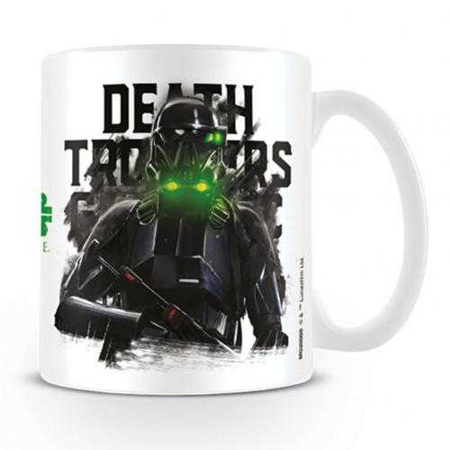 Taza Star Wars Rogue One Death Trooper