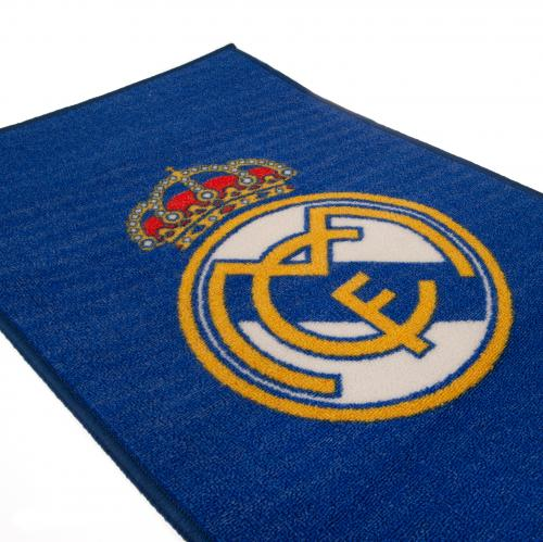Alfombra Real Madrid