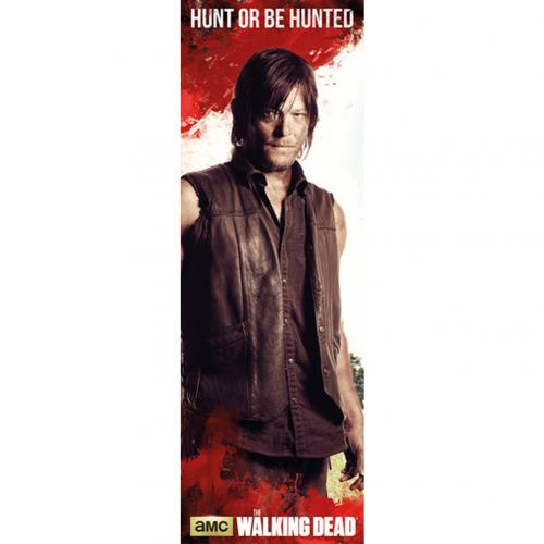 Póster The Walking Dead Daryl 315