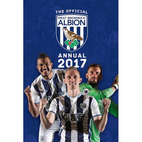 Anuario West Bromwich Albion 237526