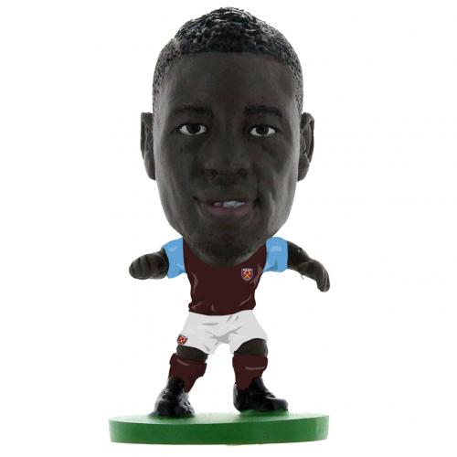 Muñeco de acción West Ham United 237532