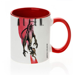 Alien Taza War Soldier