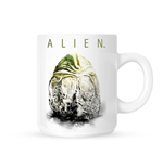 Alien Taza Egg
