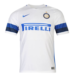 Camiseta Inter de Milán 2016-2017 Away