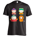 Camiseta South Park Group