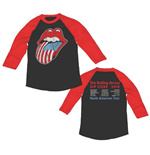 Camiseta manga larga The Rolling Stones 237735