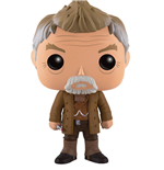 Doctor Who Figura POP! Television The War Doctor 9 cm