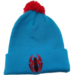 Spider-Man Gorro Bobble Logo