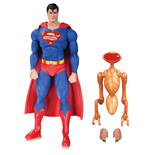 DC Comics Icons Figura Superman (Man of Steel) 15 cm