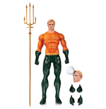 DC Comics Icons Figura Aquaman (The Legend of Aquaman) 15 cm