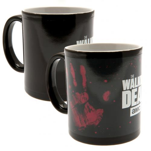 Taza The Walking Dead 237911