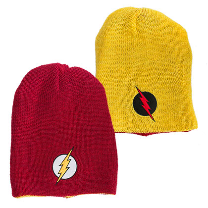 Gorro Reversible Flash