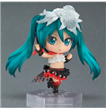 SEGA feat. HATSUNE MIKU Project Minifigura Nendoroid Co-de Hatsune Miku Breathe With You 10 cm
