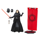 Star Wars Episode VII Black Series Figura Kylo Ren 2016 Exclusive 15 cm