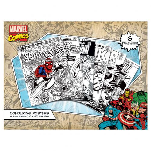 Juguete Marvel Superheroes 238112