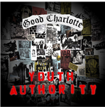 Vinilo Good Charlotte - Youth Authority
