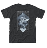 Camiseta The Word Alive 238315