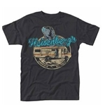 Camiseta Breaking Bad - Desert Tours