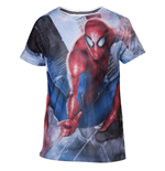 Camiseta Spiderman 238396