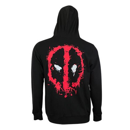Sudadera Deadpool