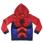 Chaqueta Spiderman