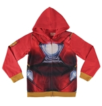 Chaqueta Iron Man