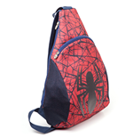 Spider-Man Mochila Cruzada Ultimate Spider-Man Logo