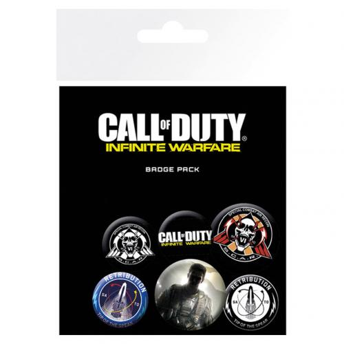 Chapita Call Of Duty 238531
