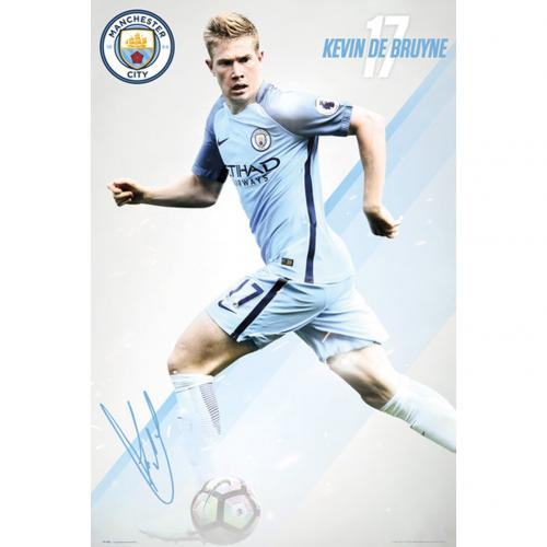 Póster Manchester City FC 238544