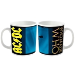 Taza AC/DC Who Made Who