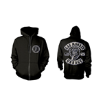 Sudadera Gas Monkey Garage Logo
