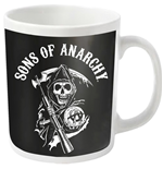 Taza Sons of Anarchy 238633