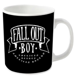 Taza Fall Out Boy 238643
