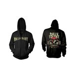Sudadera Billy Talent LOUDER THAN THE DJ