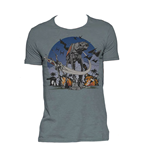 Camiseta Star Wars AT-ACT