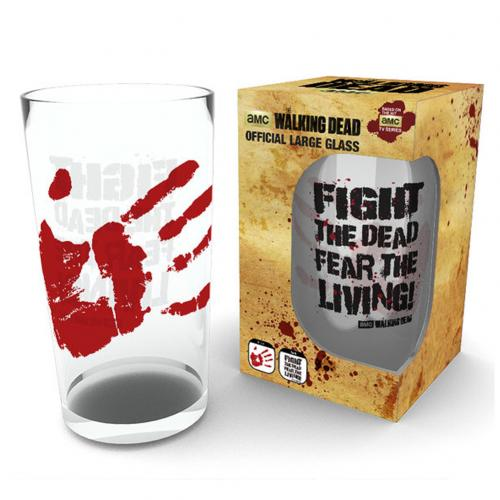 Vaso The Walking Dead