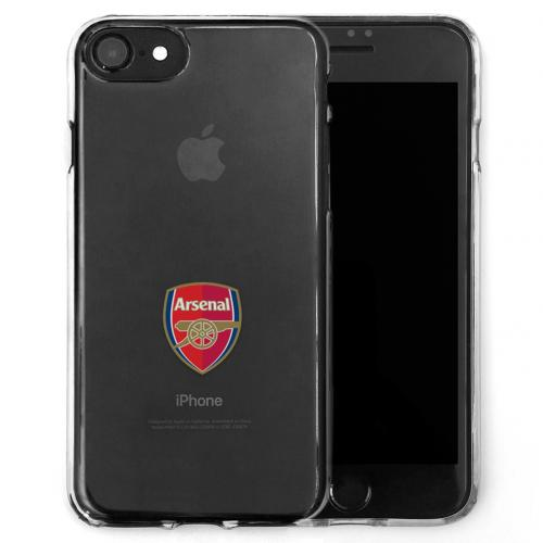 Funda iPhone 7 Arsenal