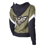 Sudadera The Legend of Zelda