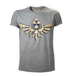 Camiseta The Legend of Zelda 238779